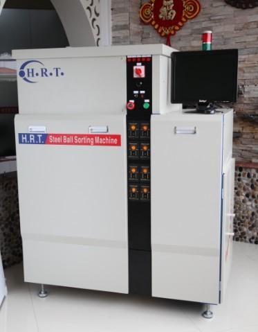 HRT-1201高精效专利选别机